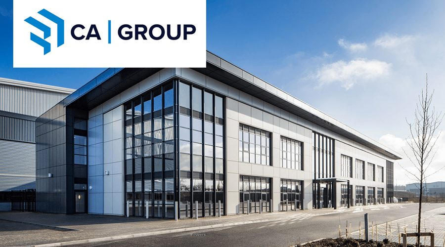 CA Group Announces New Brand Positioning – Reflecting Company Evolution