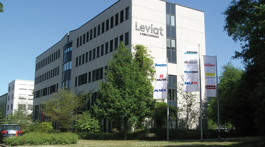 Launch of Leviat Unites Construction Accessories Companies Under New Global Brand
