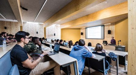 The Importance of Acoustics in Schools