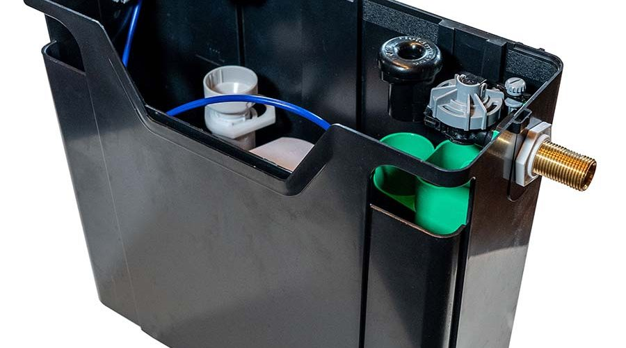 Simple Water-saving Options Offer Significant Impact