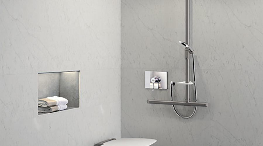 Accessible Design in Public Washrooms