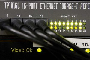 POWER OVER ETHERNET (POE): HEAT MANAGEMENT