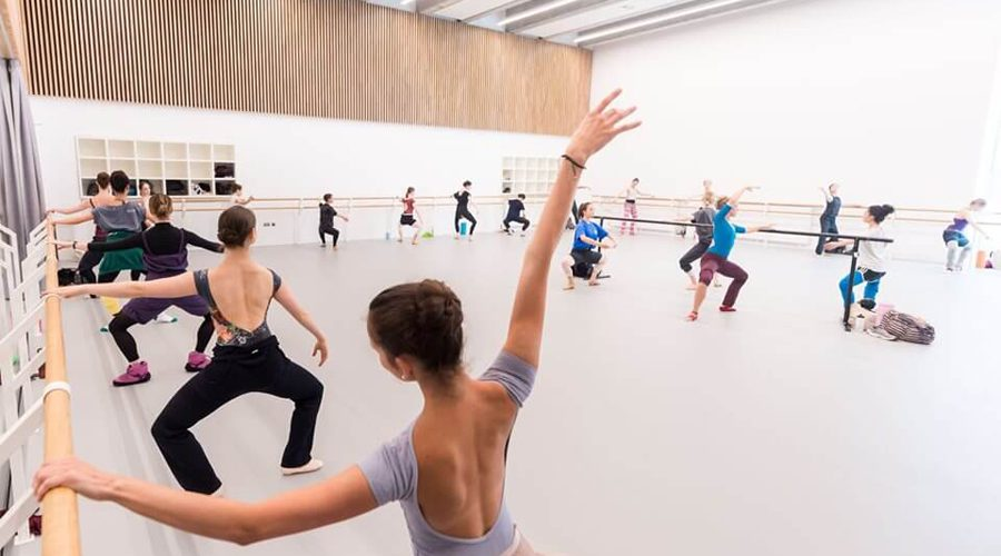 Why Specifying the Right Floor for Dance and the Performing Arts is Critical