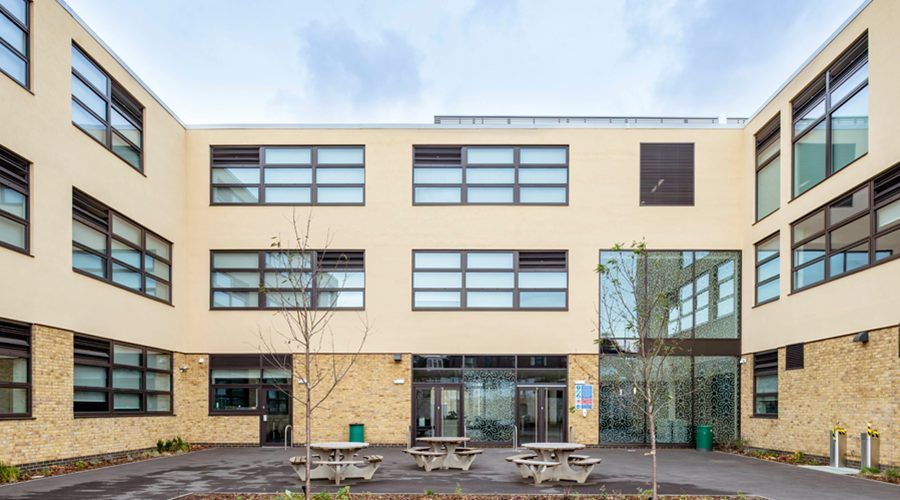 Gilberts Steps Up to Enable School Re-opening