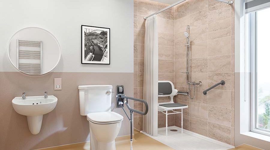 Back to Basics – Providing Safe Bathroom Spaces