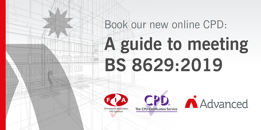 Improve Your Understanding of BS 8629 with Advanced