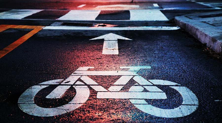 THE ROUTE TO IMPLEMENTING DEDICATED CYCLE INFRASTRUCTURE