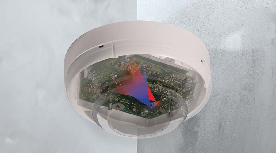 MULTI-SENSOR FIRE ALARMS: FOUR THINGS YOU MAY NOT KNOW