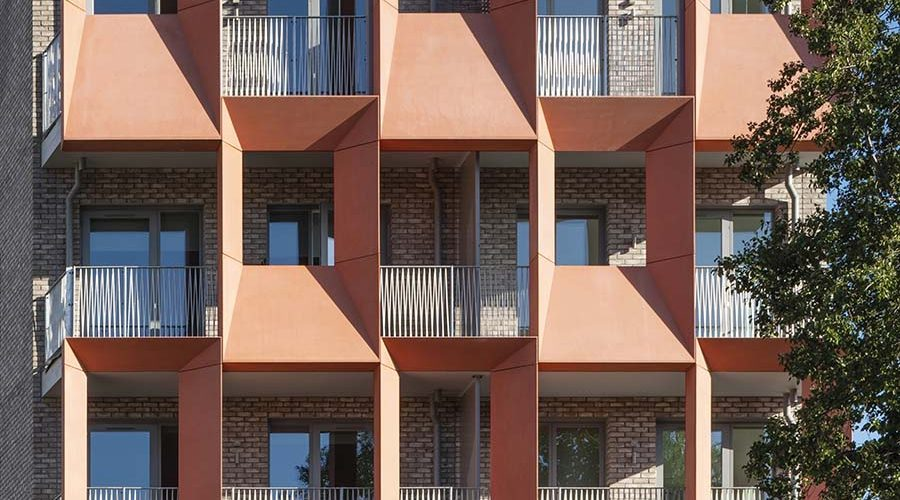 Bell Phillips Completes Three New Housing Developments in Tower Hamlets