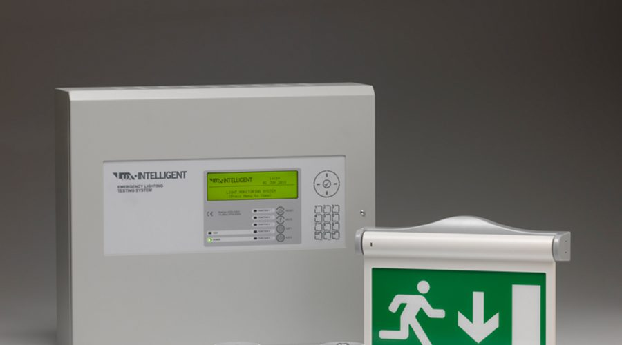 Discover the Benefits of Low-Voltage, LED Emergency Luminaires and Exit Signs from Advanced