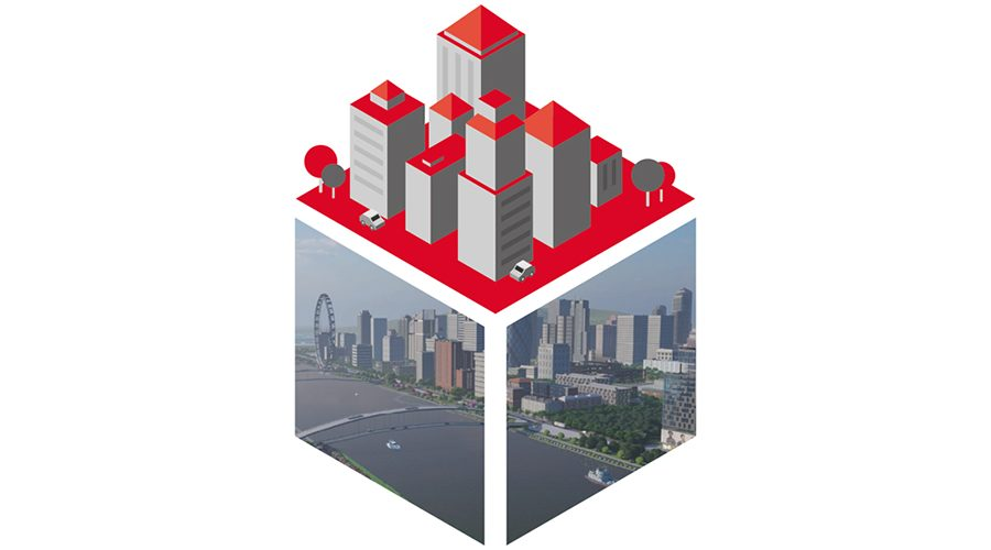 ROCKWOOL® Unveils Interactive City for Easier Specification and Product Visualisation
