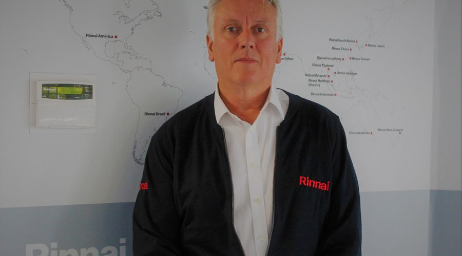 Rinnai Calls for One Industry Council in Drive to Net Zero