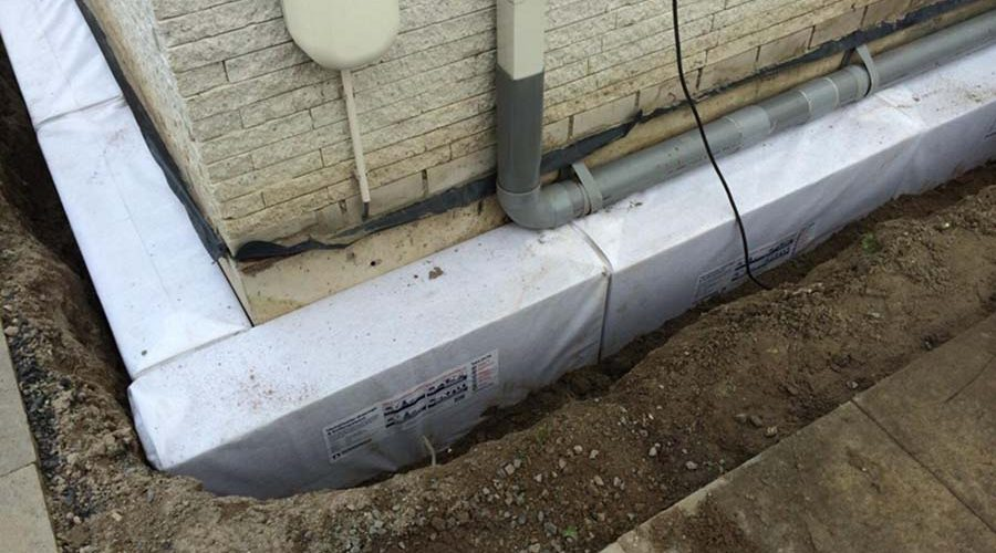 Using Dutch Technology, Hydrorock Aquifer SuDS Arrive in the UK!