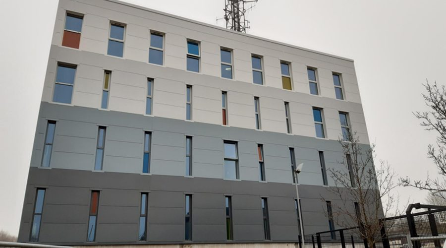 Gilberts Helps Secure a Working Environment for 21st Century Policing