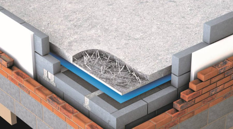Sika Launches New Fibre Solution for Beam and Block Floors