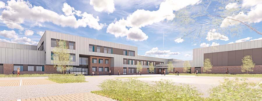 Designing Sustainability into Schools