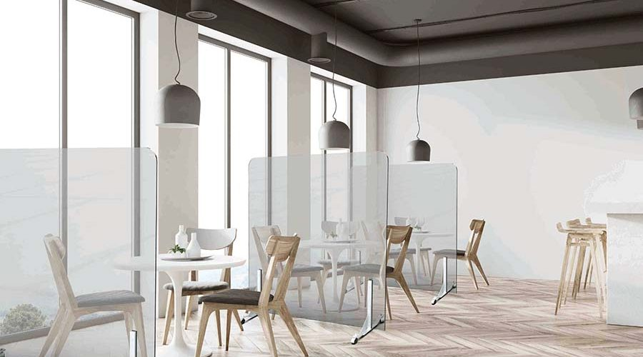 Are Glass Partitioning Systems Here to Stay?