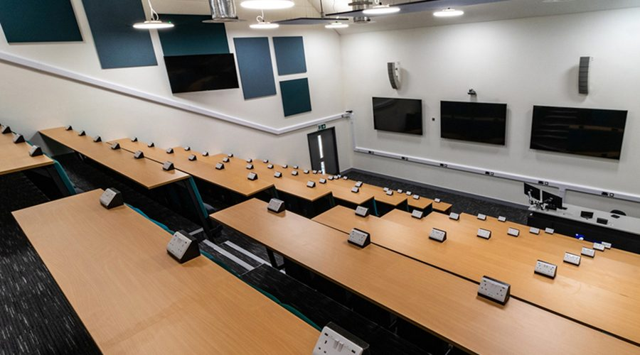 Gilberts Helps Create the Right Learning Environment for Excellence