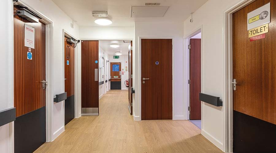 Effective Infection Control in Care Homes