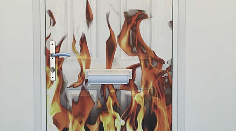 What Must Local Authorities Look for When Specifying Fire Doors?