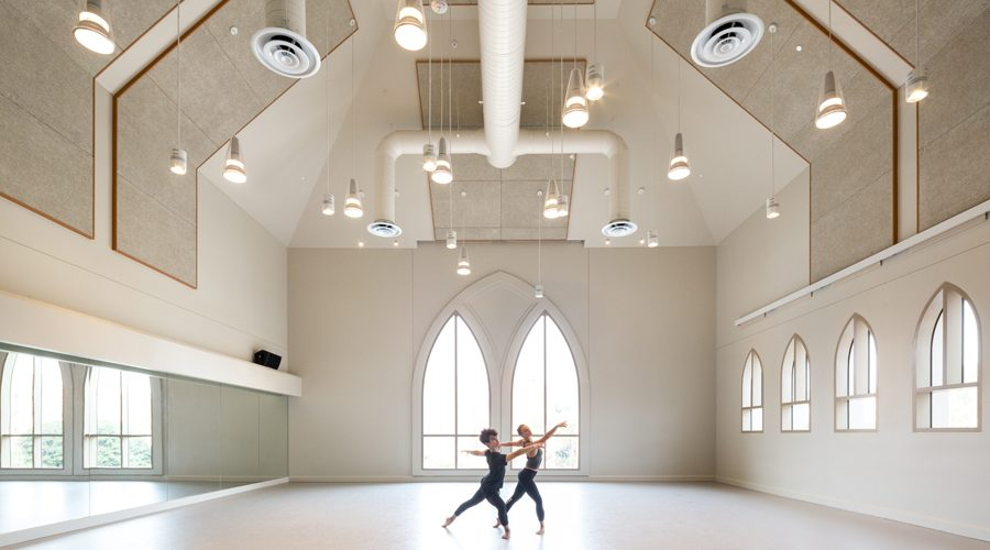 The Importance of Specifying the Correct Floor for Dance and Dance Education