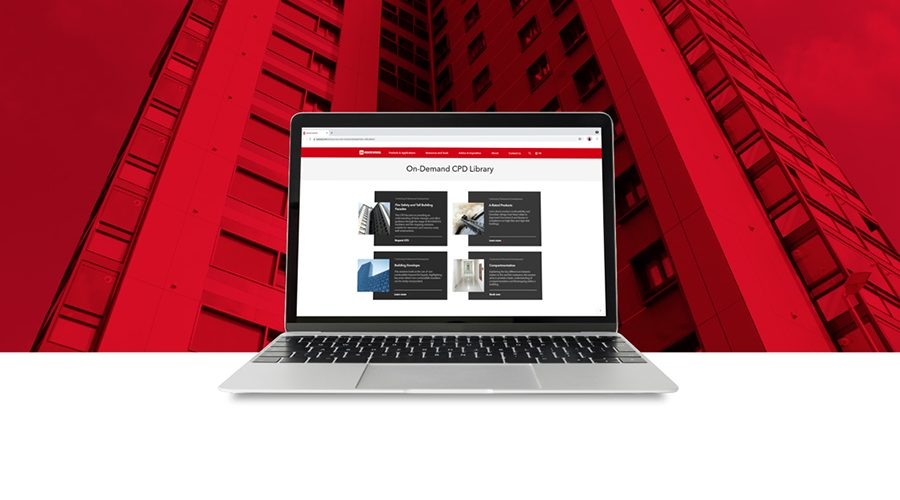 ROCKWOOL® Expands CPD Programme with On-demand Modules