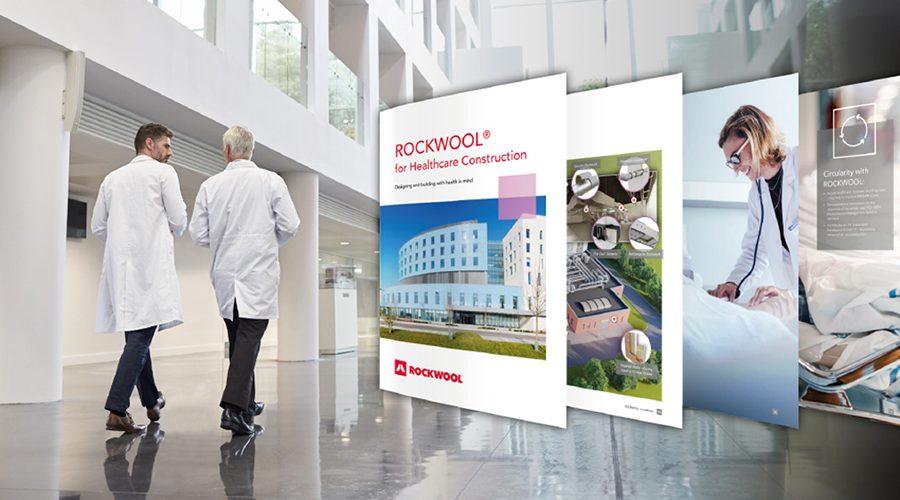 ROCKWOOL® Launches Healthcare Hub