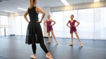 Why Do the World's Leading Dance Companies Choose Harlequin Floors?