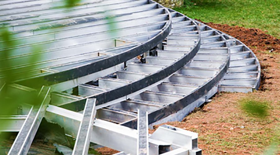Decking Subframes: Build It to Last