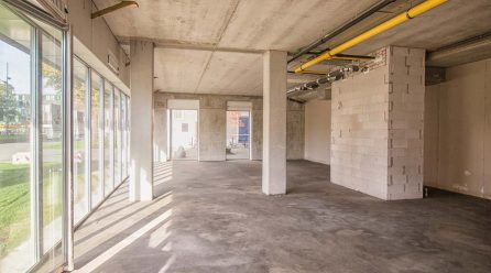 Combining Structural and Thermal Performance in Floors