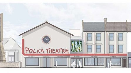 Meet the Small Theatre with Big Ambitions