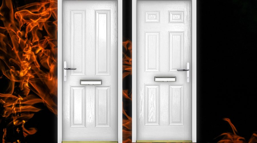 Sidey Returns to Manufacture Fully Accredited Fire Doors