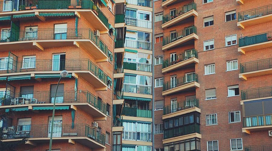 The future of social housing