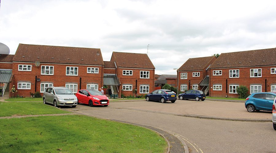 UK housing – fit for the future?