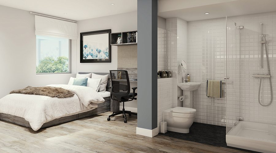 Insights into the increasing demand for bathroom pods