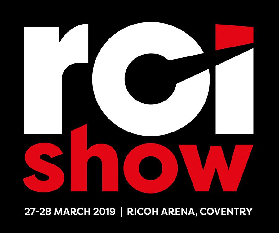 RCI Show website