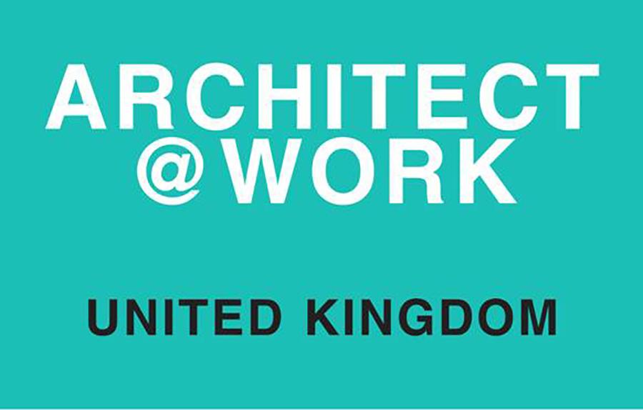 ARCHITECT@WORK website