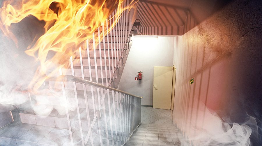 Fire safety measures too often overlooked