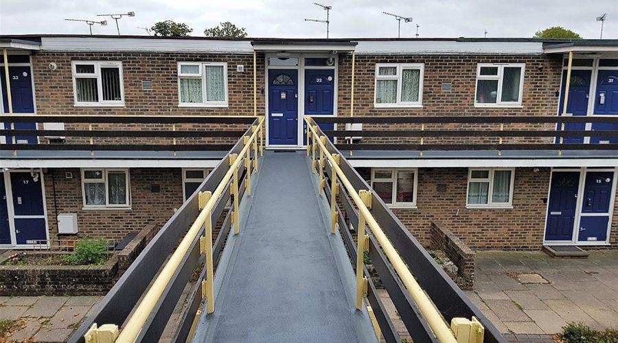 Waterproofing roofs, balconies and walkways – the devil is in the detail