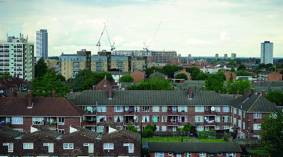 Understanding the UK's social housing crisis