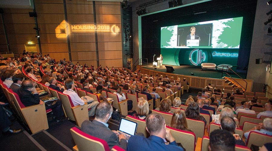 Housing 2019 addresses industry challenges
