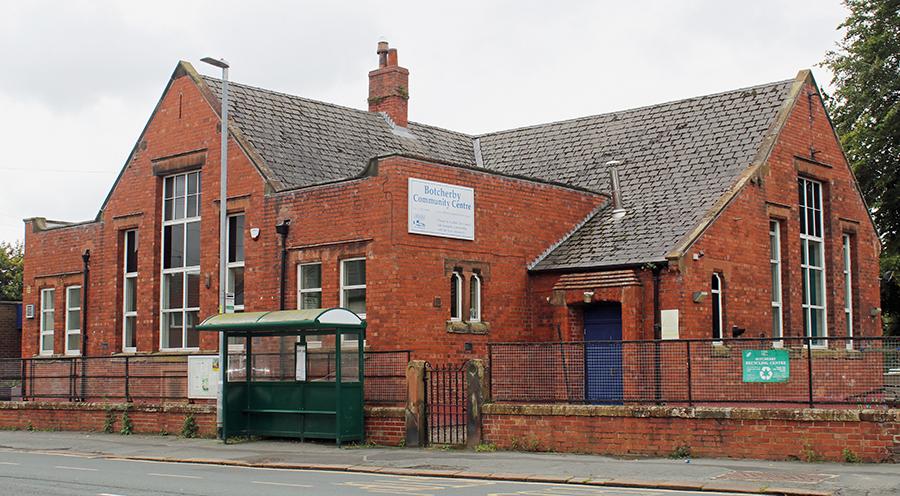 Flood resilience showcased in Carlisle