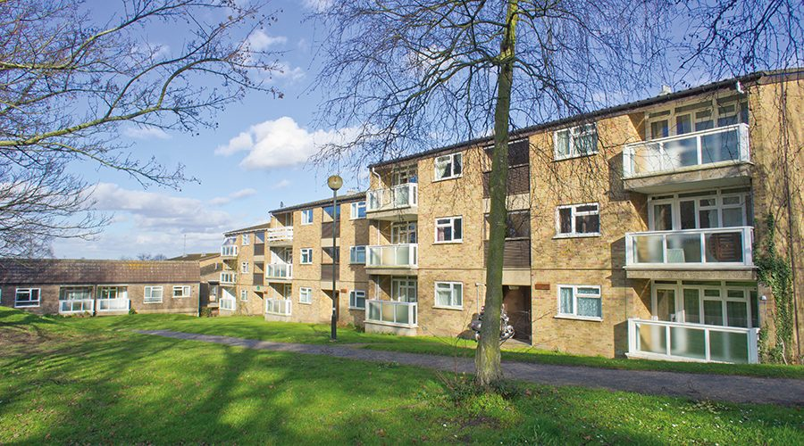 The Social Housing Commission: collaboration is key