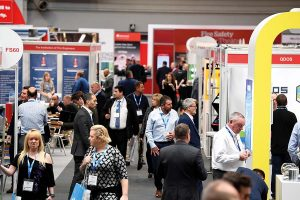 Supporting the UK's  fire safety industry