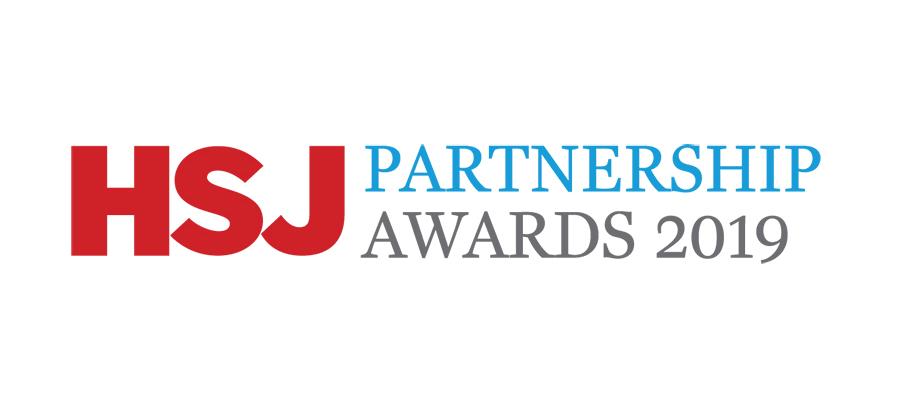 HSJ Partnership Awards 2019 shortlist announced