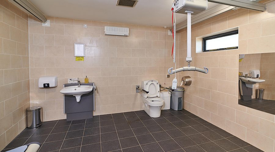 Council heads to the toilet to improve town appeal and accessibility