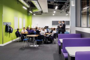 School Furniture – Meeting Pace of Social and Technological Change