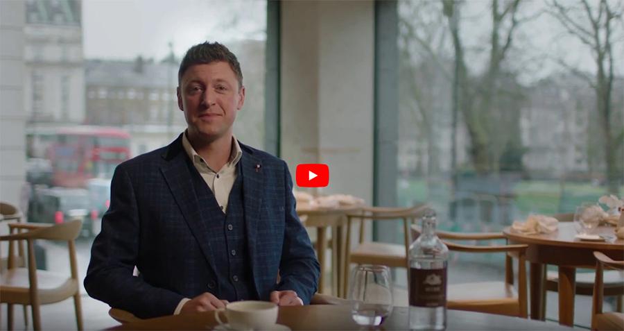 Oscar Acoustics – Our company video for 2020