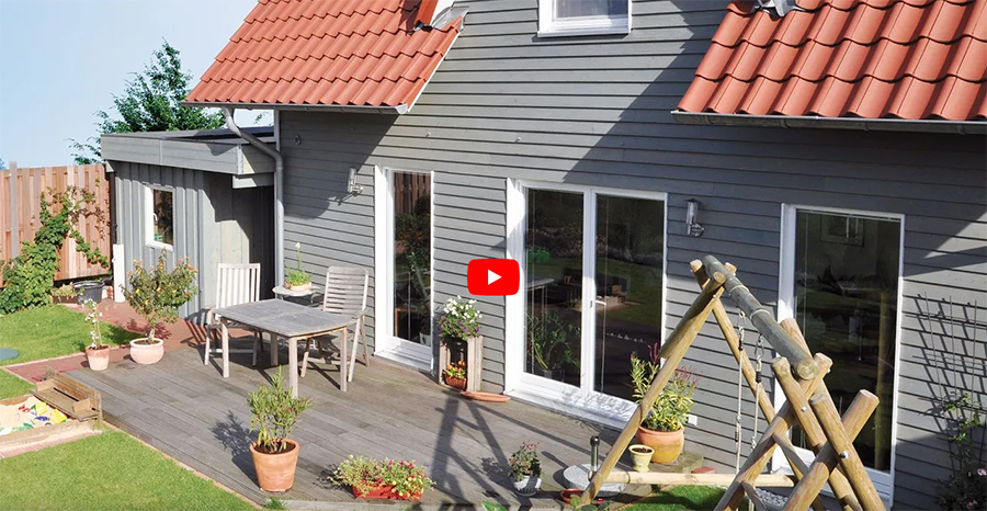 Protect & Colour Natural Wood Within the Home & Garden with Osmo UK